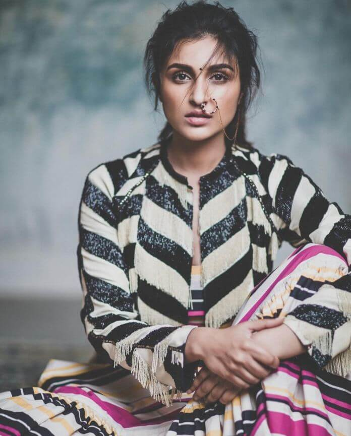 Parineeti Chopra Exclusive Magazine Photos