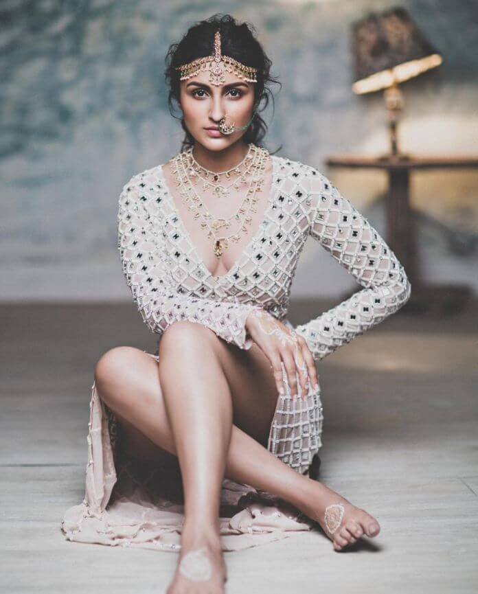 Parineeti Chopra Magazine Photos