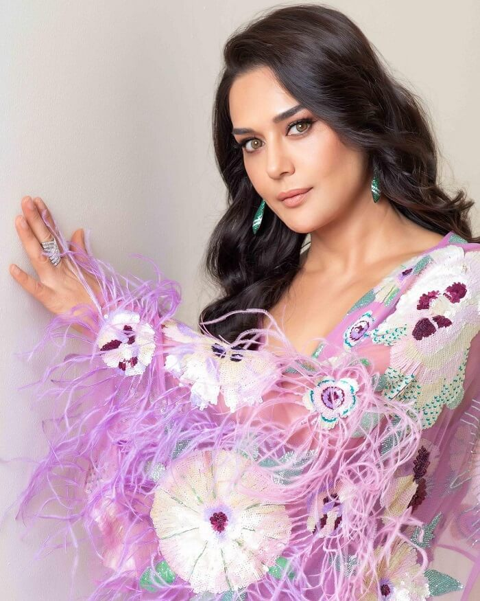 Preity Zinta Latest Photos