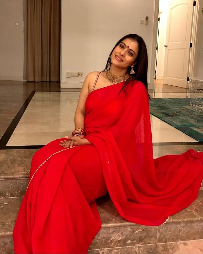 Fanaa Movie Actress
