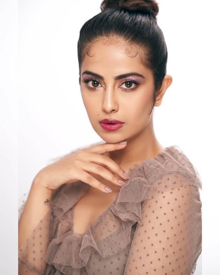 Uyyala Jampala Movie Actress