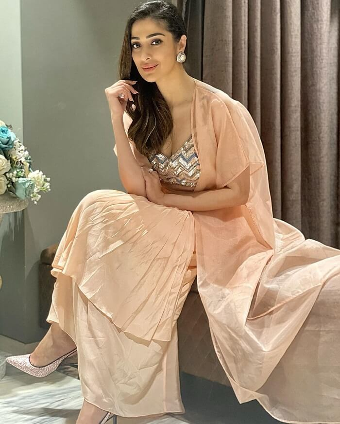 Lakshmi Rai At Gold Awards