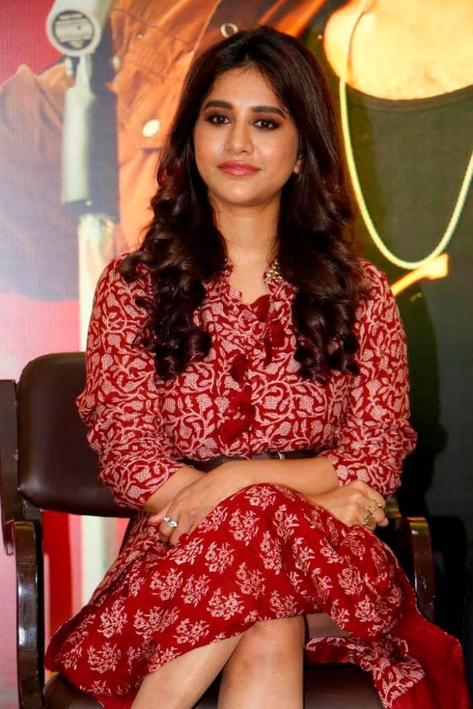 Nabha Natesh Pictures At Solo Brathuke So Better Thanks Meet
