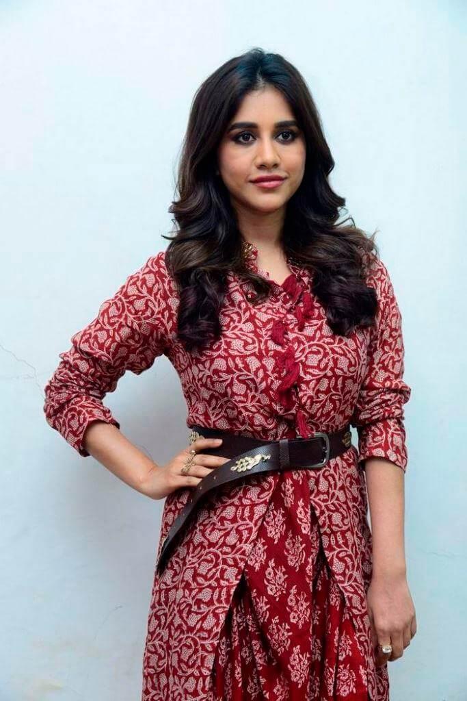 Nabha Natesh At Solo Brathuke So Better