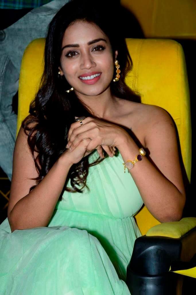 Nivetha Pethuraj Stills In Red Movie