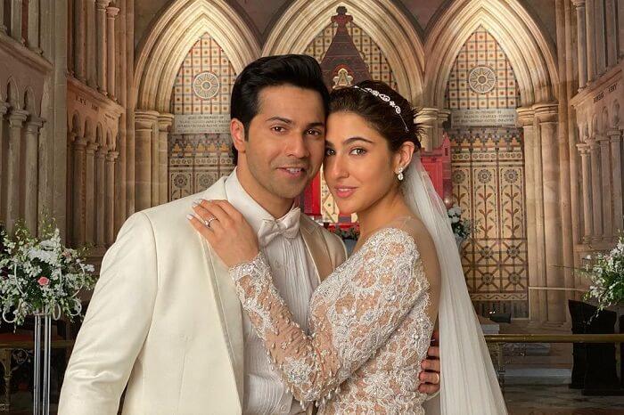 Sara Ali Khan Latest Movie