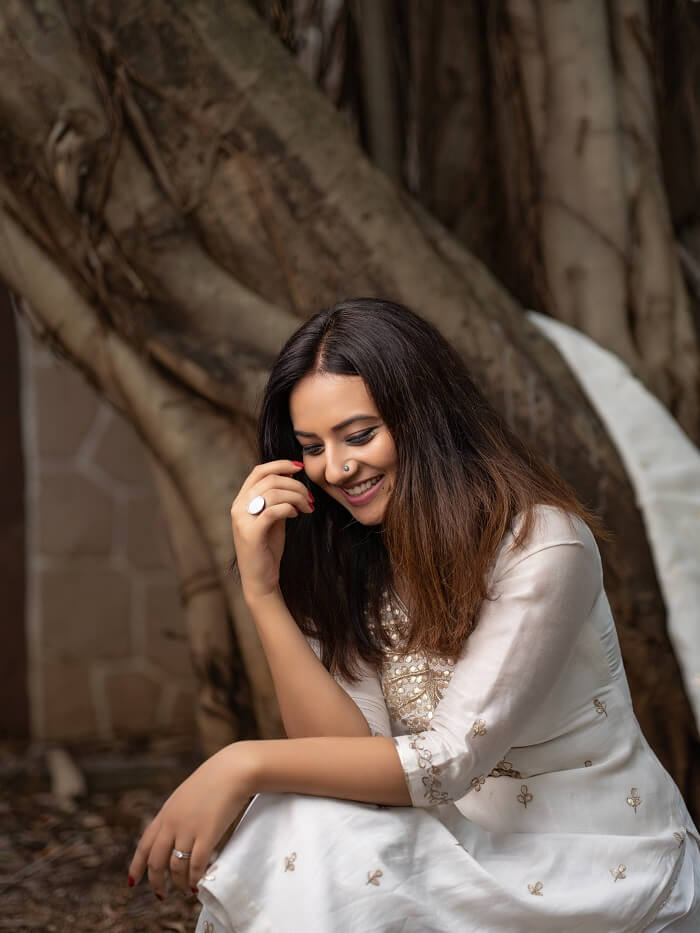 Prema Kavali Movie Actress