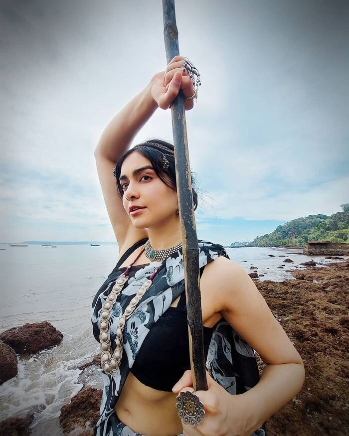 Adah Sharma Upcoming Movie