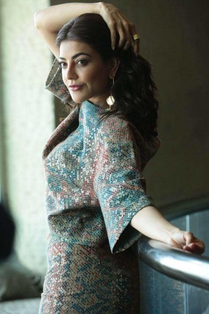 Mosagallu Movie Actress