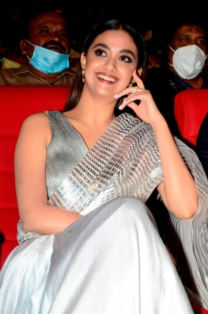 Mahanati Movie Actress